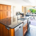 Kitchen Family Space