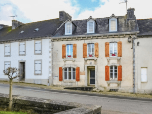 Brasparts, Finistère, Brittany, France