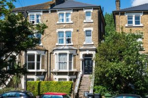 Tyrwhitt Rd, Brockley, SE4