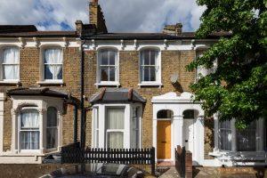Pennethorne Rd, Peckham, SE15