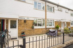 Coston Walk, Brockley, London SE4