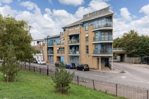Delta Court, Trundleys Rd, Deptford SE8