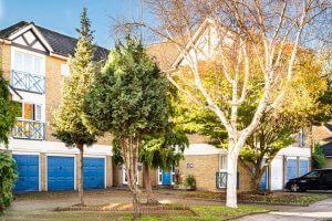 Avonley Village, Farrow Lane, New Cross, SE14