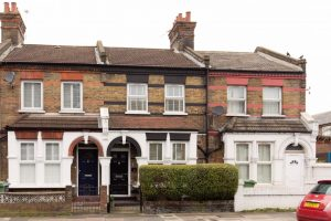 Perry Hill, Catford, London SE6