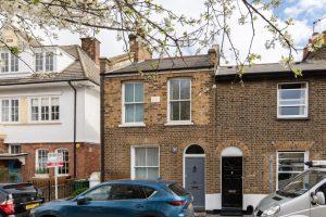 Watson St, Deptford, London SE8