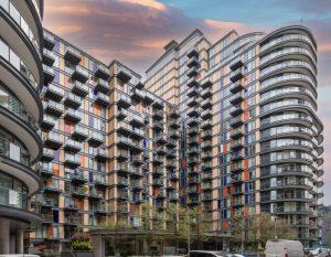 Ability Place, 37 Millharbour, London E14