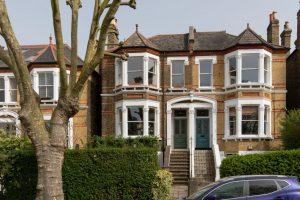 Pepys Rd, Telegraph Hill, London SE14