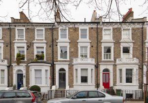 Wilson Rd, Camberwell, London SE5
